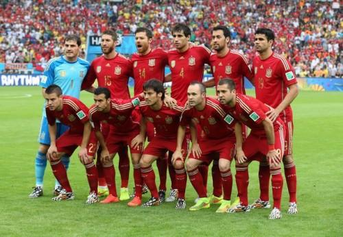 仏と対戦、再起期すスペイン代表23名発表…ピケやトーレスら落選