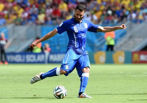 イタリア代表MFカンドレーヴァ、ラツィオとの新契約が確実に