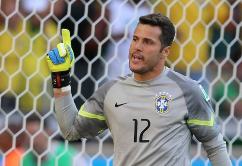 ベンフィカがQPRのGKジュリオ・セザールを獲得か…ポルトガル紙報道