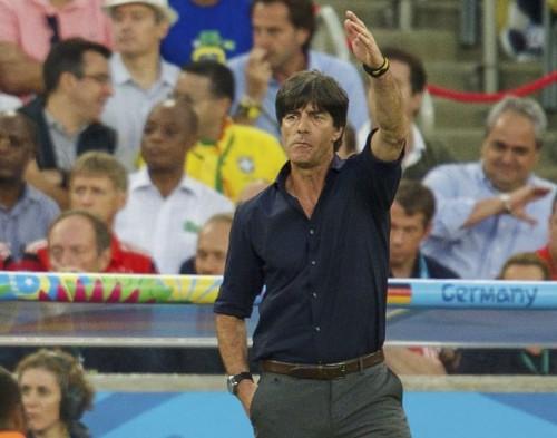W杯制覇のドイツ代表指揮官レーヴ、同国の年間最優秀監督賞を獲得