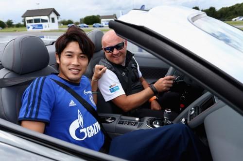 【ブンデスリーガを愉しむ方法】評価の高い日本人選手、今季活躍するのはこの選手[鈴木良平]