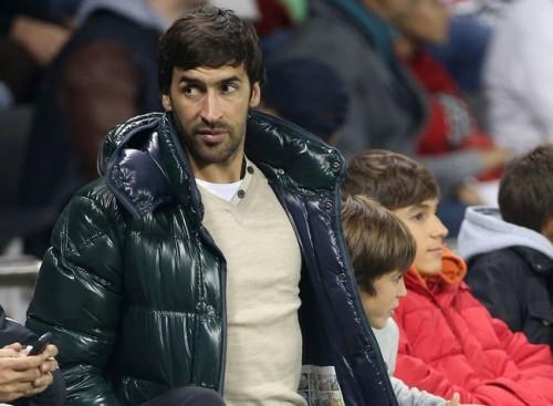 ラウールがレアル復帰か、スポーツディレクター就任を検討へ