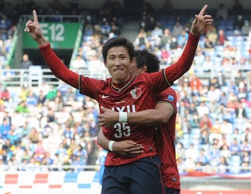 鹿島MF野沢拓也、仙台へ完全移籍「常に勝利とタイトルを目指す」