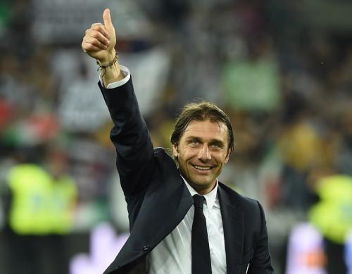 コンテ氏、イタリア代表の新監督に就任し「とても満足している」