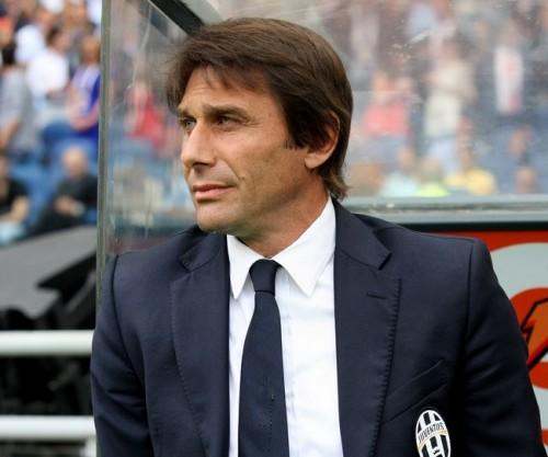 イタリア代表、新指揮官はコンテ氏に決定…ユーヴェでリーグ3連覇
