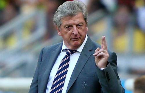 イングランド代表のホジソン監督、若手選手の海外移籍を奨励