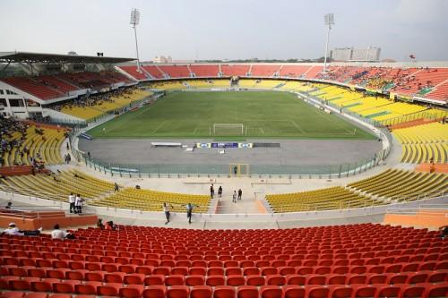 エボラ熱がサッカー界にも影響…アフリカ杯GLの開催場所を変更へ