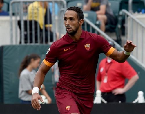 バイエルン、モロッコ代表DFベナティア獲得でローマと合意…5年契約へ