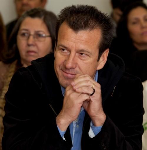 ドゥンガ新監督、最初のブラジル代表発表は8月19日…ネイマールの招集!?