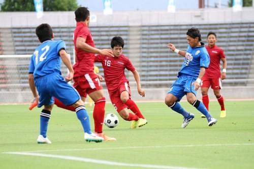 東福岡が逆転勝利で17年ぶりインハイ優勝…延長戦3得点で大津破る