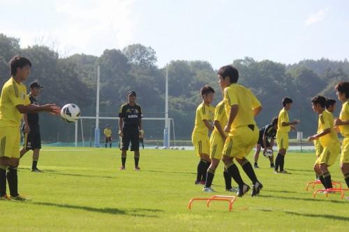 AFC U-16選手権臨む日本代表発表…4強入りで5大会連続U-17W杯へ
