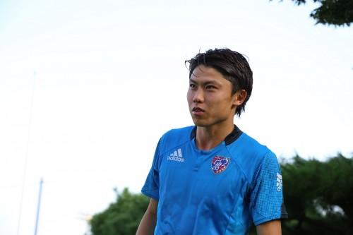 FC東京DF太田宏介もアイスバケツに参加…アイドリングの橘ゆりかなど指名