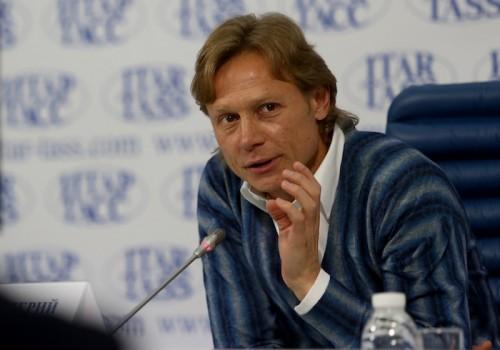 マジョルカ、新指揮官に元ロシア代表カルピン氏招へいを発表