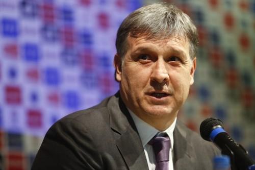 親善試合に向けアルゼンチン代表発表、W杯出場組でドイツにリベンジ
