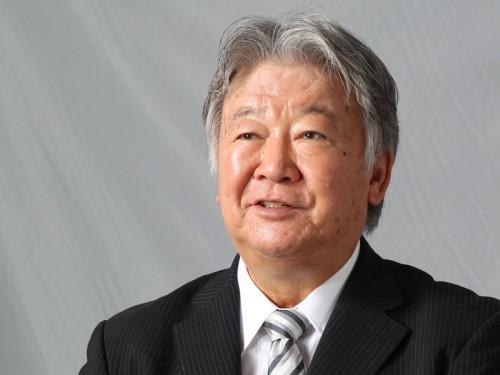 セルジオ越後氏がひめじ観光大使に就任…父親が姫路市出身