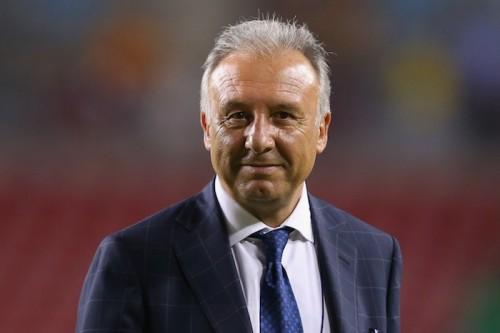 憶測飛び交うイタリア代表新監督、ザッケローニ氏も候補に再浮上