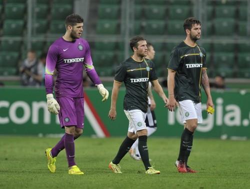 CLプレーオフ出場チームが決定、スタンダールやゼニト進出…セルティック敗退