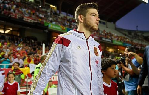 セビージャのA・モレーノ、UEFAスーパー杯後にリヴァプールへ移籍か