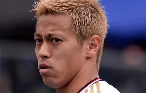 伊紙、ミラン本田を合格組と高評価「直接FKは王者に値する」