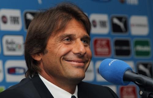 新生イタリアのコンテ監督、ピルロの招集示唆「呼ばれるべき選手」