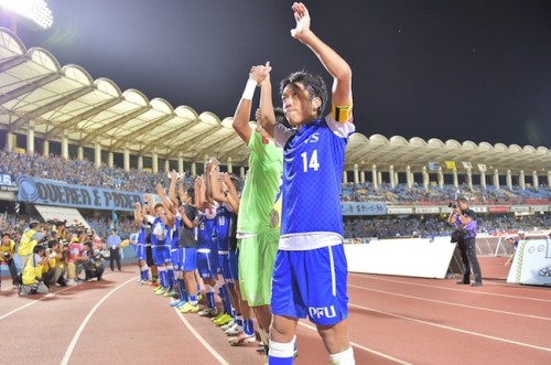 首位鳥栖が順延、川崎は浦和との上位対決制す…G大阪は5連勝/J1第19節