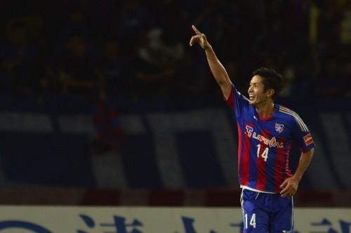 アギーレ新体制始動、A代表初選出は5名…FC東京の武藤、広島の皆川ら