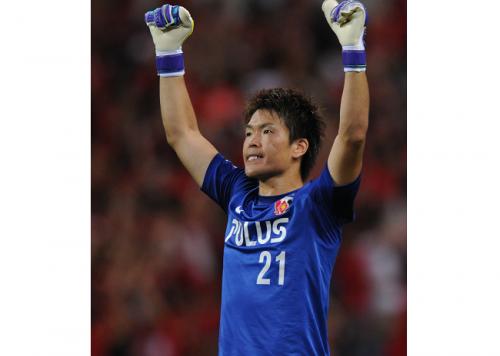 7月の月間MVPを発表…J1は完封記録の浦和GK西川、J2は無敗の岡山MF上田