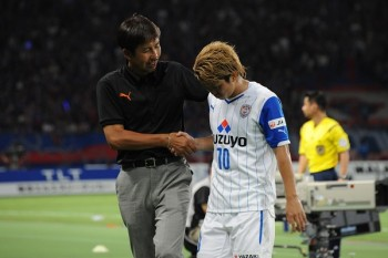 F.C. Tokyo v Shimizu S-Pulse - J.League 2014