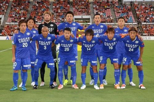 【J1第20節予想スタメン 徳島vs横浜FM】阿波踊りに参加した徳島、新加入選手の期待も高くホーム初白星なるか