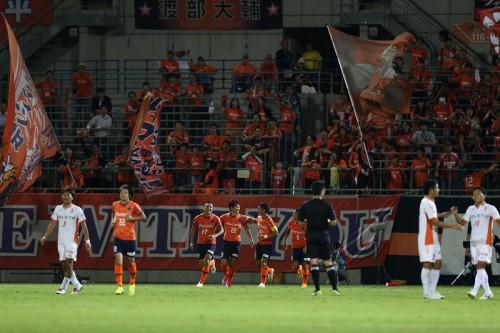 新監督初陣のC大阪&大宮が勝利、J2勢3チームがベスト8へ/天皇杯