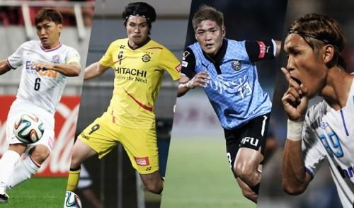 広島がアウェイゴールでベスト4へ、C大阪は1点届かず敗退/ナビスコカップ準々決勝第2戦