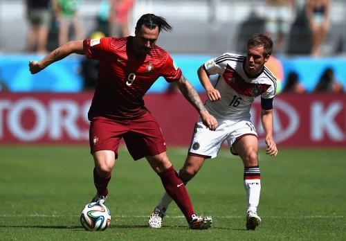 QPRが自由契約のポルトガル代表FWアウメイダ獲得に動く…英紙報道