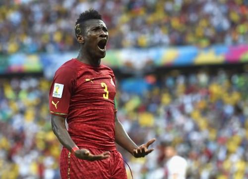 ガーナ代表FWギャンに殺人疑惑…声明発表で「でたらめな主張や噂」