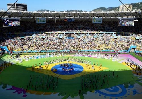 数字で振り返るブラジル・ワールドカップ…FIFAが公式データを発表