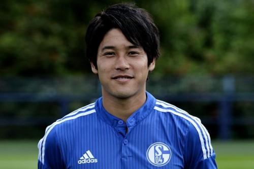 内田篤人、練習試合に先発出場…シャルケでは207日ぶり実戦復帰
