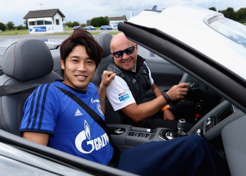 負傷から復帰の内田篤人、先発で今季ブンデス初出場か…独誌が予想
