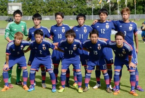 【U−19日本代表クイズ】日本代表は何大会連続でU−20W杯出場を逃しているでしょう?