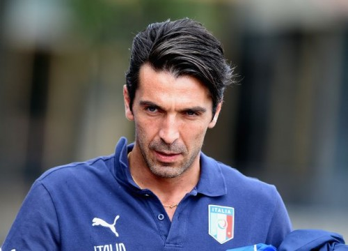 ブッフォン、コンテ新監督を称賛「イタリアを再建できる唯一の存在」