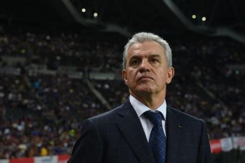 アギーレ監督、FIFA公式サイトで抱負「誇りを持てるチームに」