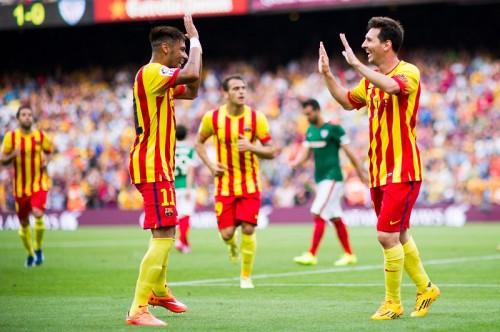 今季未だ無失点のバルセロナ…スペイン紙が分析する好調要因と課題