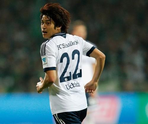 独メディア、復帰の内田篤人に高評価「安定した能力を見せつけた」