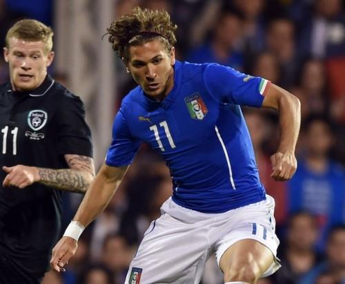 アトレティコ、トリノのイタリア代表FWチェルチを獲得と発表
