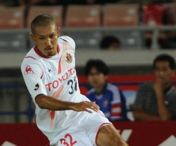 Yokohama F.Marinos v Nagoya Grampus - J.League 2014