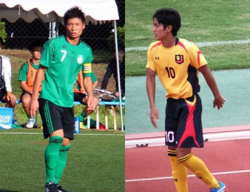 武藤や皆川、ケルン長澤も昨季までプレー…プロ予備軍の宝庫、関東大学1部リーグの後期日程がいよいよ開幕!