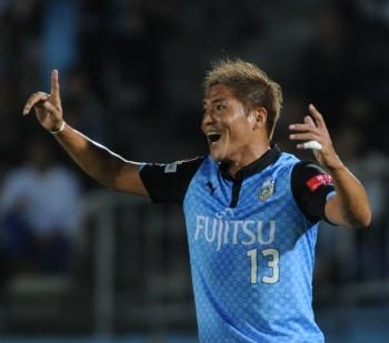 Kawasaki Frontale v Cerezo Osaka - J.League Yamazaki Nabisco Cup Quarter Final 2nd Leg