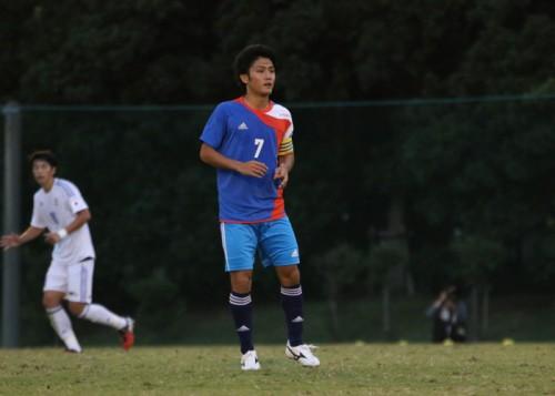 アジア大会控えたU-21日本代表、大学選抜とスコアレスドロー