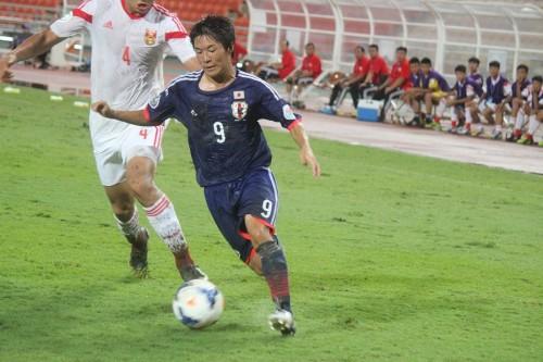 中国に勝利のU-16日本代表、連勝で決勝T進出…さらなる質の向上に期待