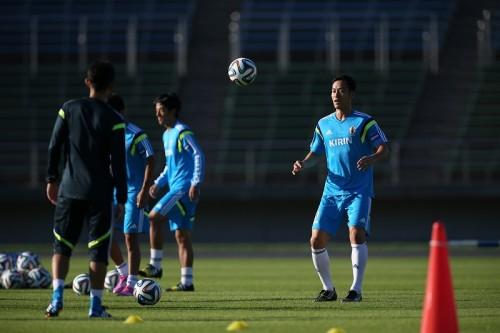 マンUから移籍の香川に吉田麻也「選手は自分の決断を信じるべき」