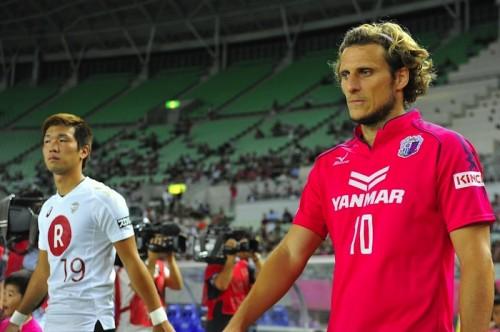 マテラッツィがインド移籍へ…C大阪フォルランもインドリーグ参戦か