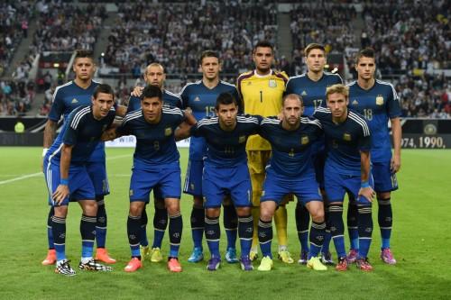 ブラジル&香港と対戦のアルゼンチン代表発表…テベスは選外